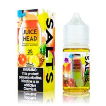 Juice Head - Pineapple Grapefruit Salts 30ml - 25mg