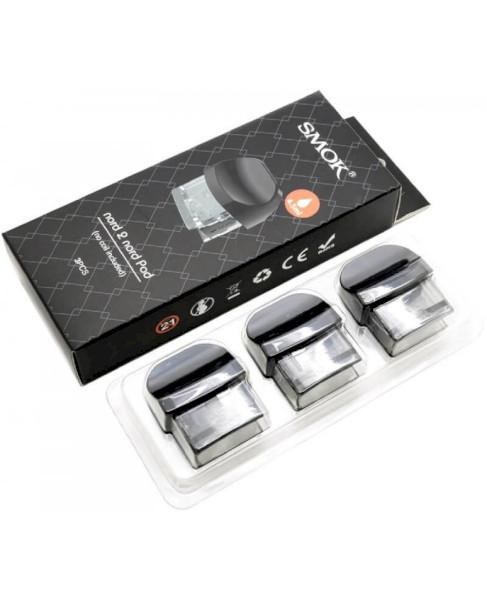 SMOK Nord 2 Cartridge 4.5ml - Nord