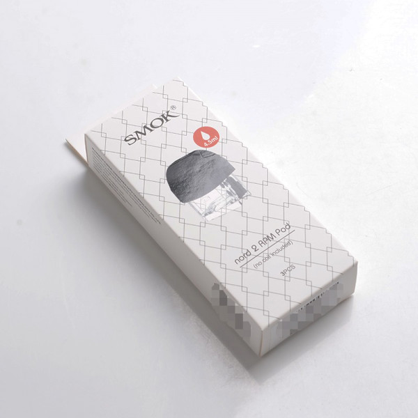SMOK Nord 2 Cartridge 4.5ml - RPM