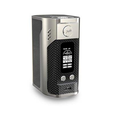 Wismec Reuleaux RX300 Mod