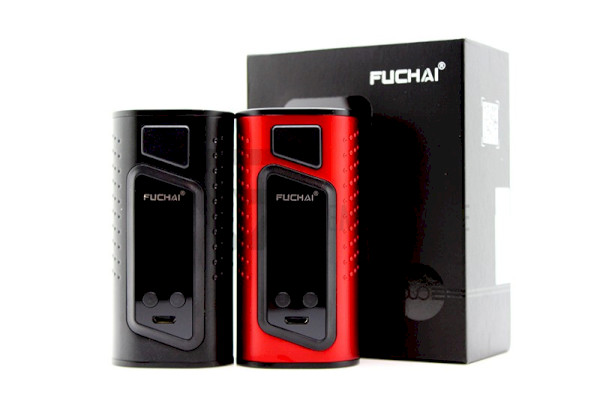 Sigelei Fuchai Duo 2/3 Mod
