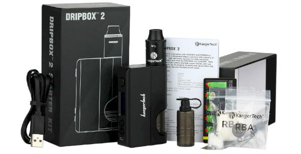Kanger DripBox 2 Kit