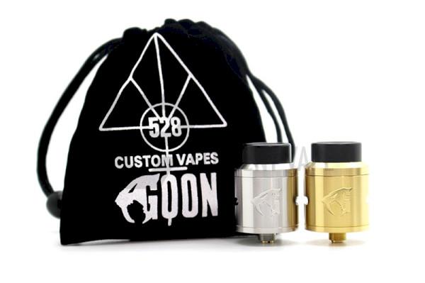 GOON 1.5 RDA by 528 Custom