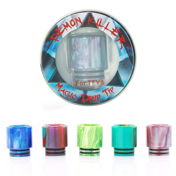 Demon Killer TFV8 Drip Tip