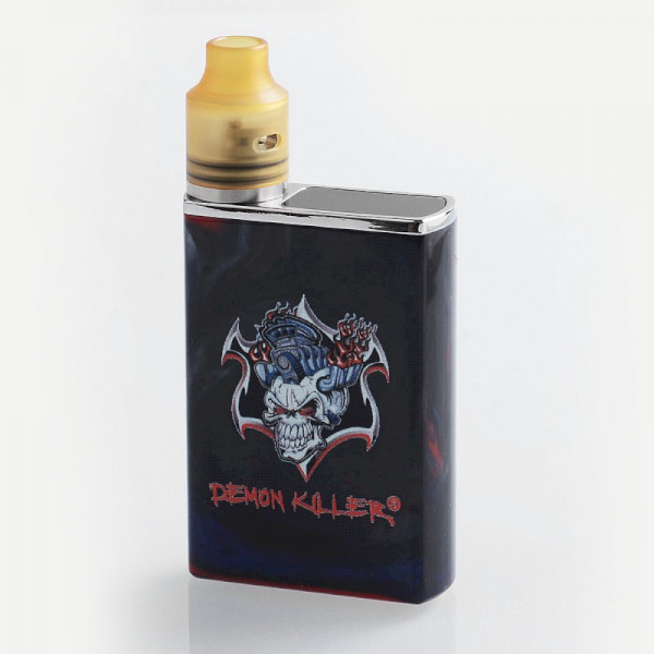 Demon Killer Tiny Kit 800mAh