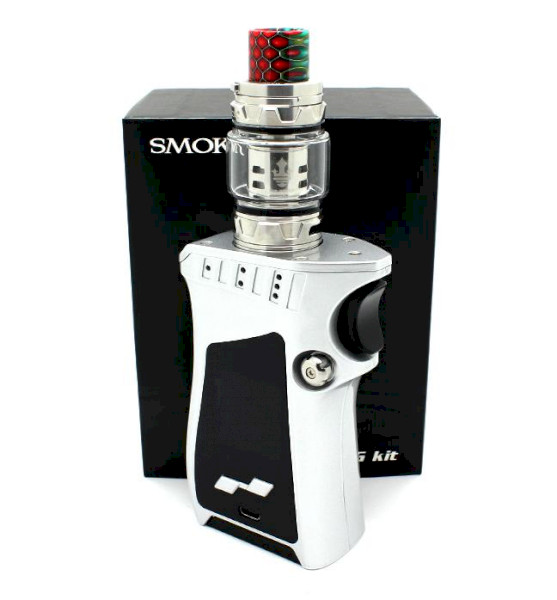 SMOK Mag 225W TC Kit Right-Handed Edition