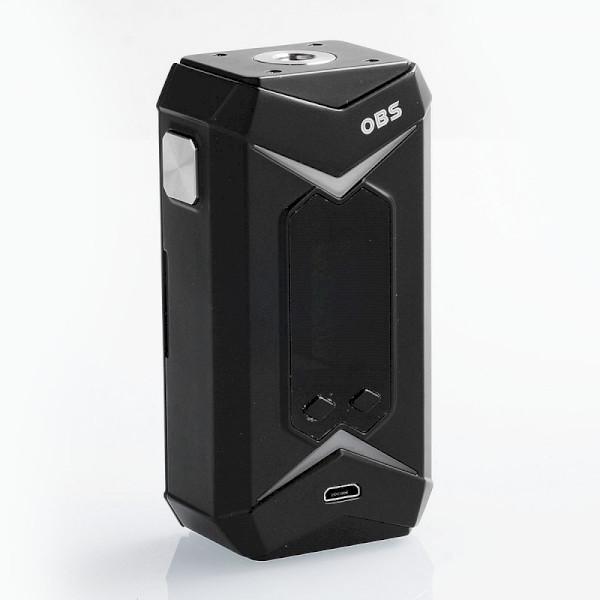 OBS Bat Mod