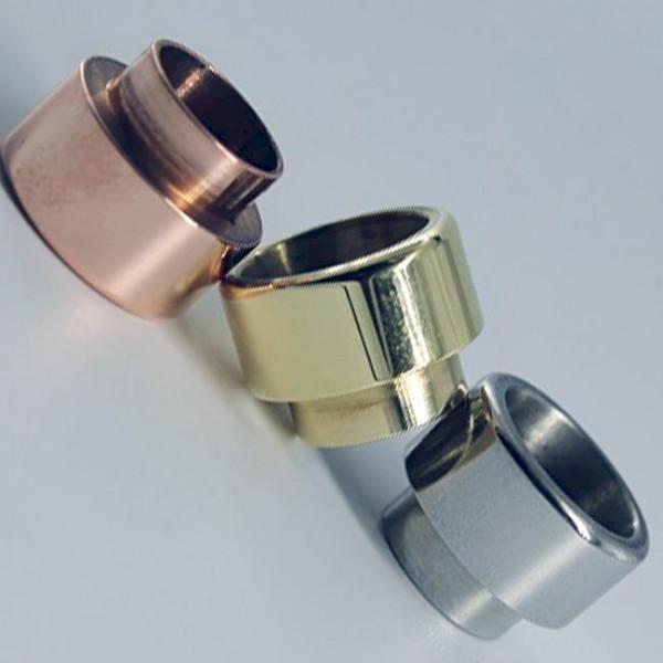 Purge Metal Drip Tips