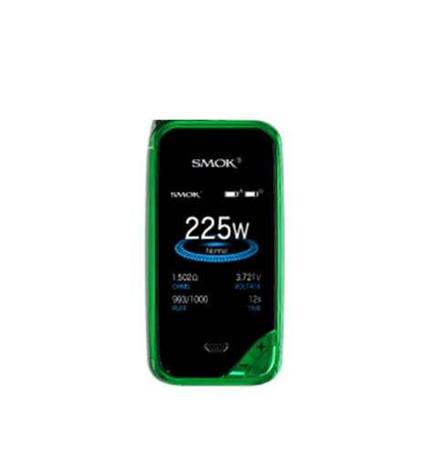 SMOK X-Priv 225W TC Box Mod