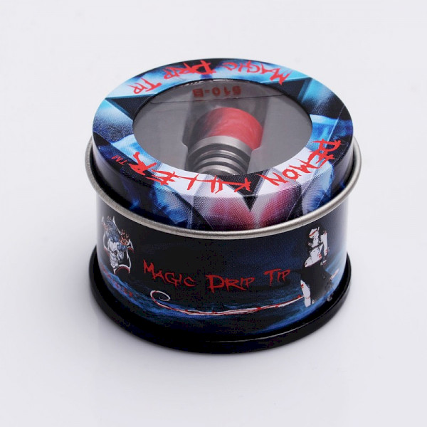 Demon Killer 510-A Drip Tip