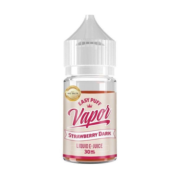 EasyPuff Vapors - Strawberry Dark 30ml