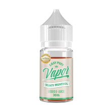 EasyPuff Vapors - Minty Menthol 30ml