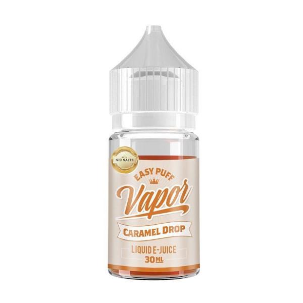 EasyPuff Vapors - Caramel Drop 30ml