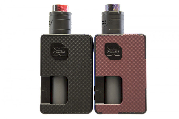 Vandyvape Pulse X Special Edition Kit G10