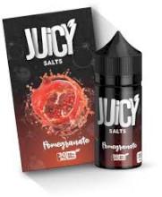 Juicy Salts Pomegranate 30ml