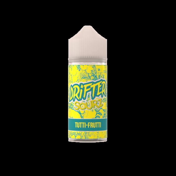 Drifter Sourz - 100ml - Tutti Frutti