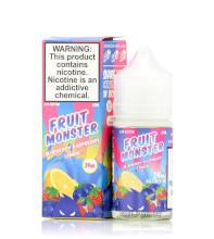 Fruit Monster - Blueberry Raspberry Lemon - Salts - 30ml - 24mg