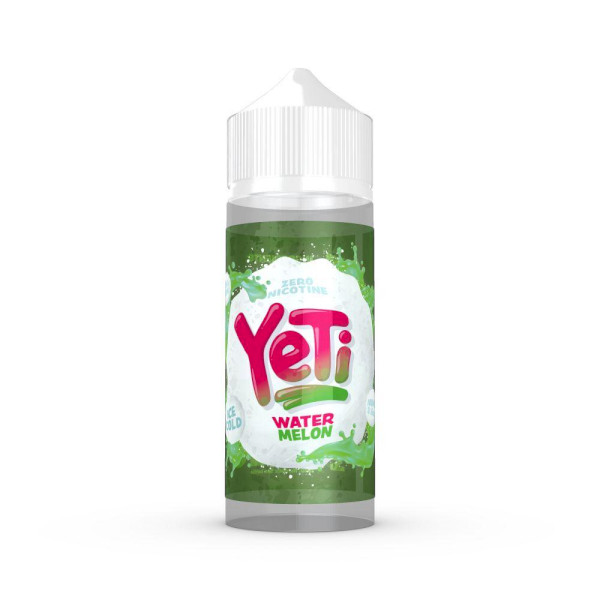 Yeti - Watermelon - 100ml