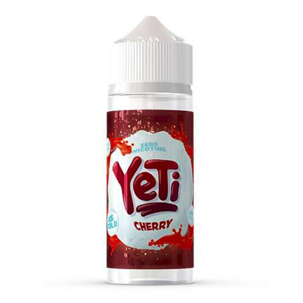 Yeti - Cherry - 100ml