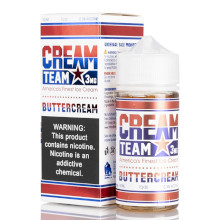 Cream Team - Buttercream - 100ml
