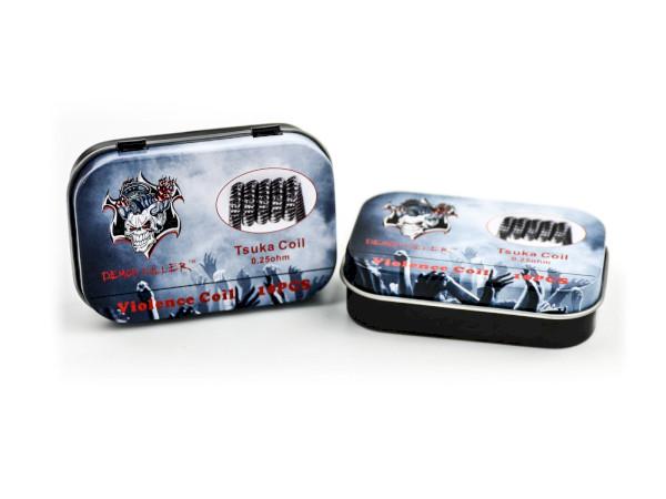 Demon Killer Tsuka Coil - 10 Pack