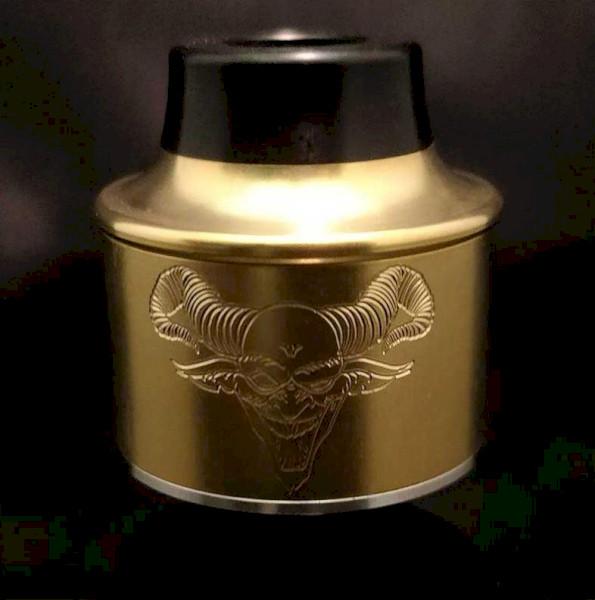 Immortal Modz Elite V3 - Brass